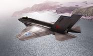 F-35 Legacy