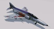 F-4E AC Skin -01 Hangar