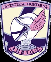 Indigo Emblem