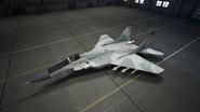 MiG-29A AC7 Color 1 Hangar