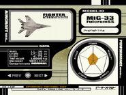 MiG-33 Select