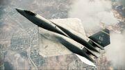 YF-23 (ACAH)