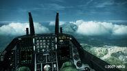 AC6 F-16C Cockpit