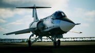 F-104C -Avril- Taxi