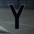 "AC7 Air Force ""Y"" Emblem Hangar"