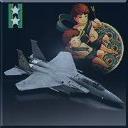 F-15E -Gemini-