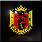Strigon Infinity Emblem