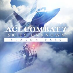 AC7 Season Pass PlayStation Store Image