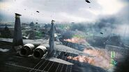 F-15E over Derbent 2