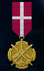 AC7 MP Gold Ace Medal