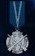 AC7 VR Silver Marksman Medal