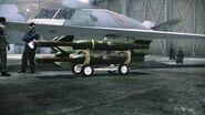 F-117A GPB (ACAH)