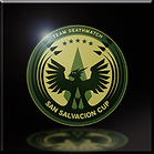 San Salvacion Cup Emblem Icon