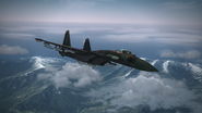 Strigon 3 Flyby 4