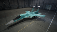 Su-34 AC7 Color 1 Hangar