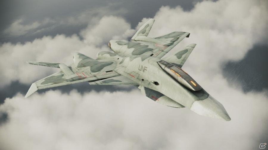 XFA-33 Fenrir | Acepedia | FANDOM powered by Wikia