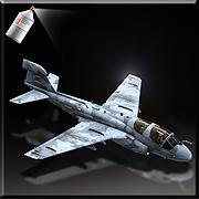 EA-6B Event Skin 01 Icon