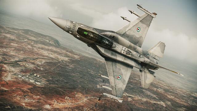 File:F-16F Assault Horizon Flyby 2.jpg