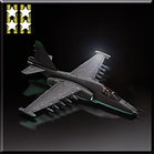 Su-25TM -Raven-