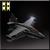 Su-25TM -Raven- Icon