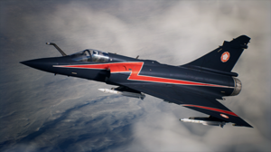 AC7 FOUDRE Assault Record Skin
