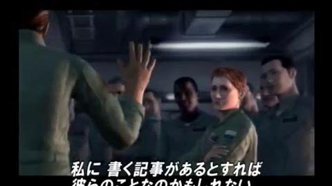 Ace Combat 5 The Unsung War - E3 2004 Show Reel