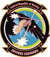 Gryphus Squadron Emblem