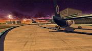Ridge Racer 3D Air Erusea
