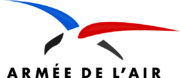 800px-Logo of the French Air Force (Armee de l'Air) svg