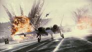 PAK-FA Takeoff AH