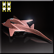 ADF-01 -Z.O.E.- Icon