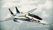 VF-1S Profile