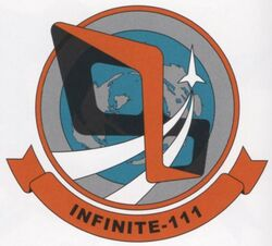 111 Infinite Emblem