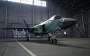 AC7 F-35C Paint Scheme