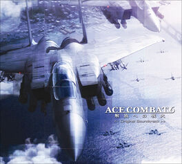 Ac6 soundtrack cover