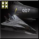 F-14A -R2 Edge-