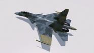 Su37 Yellow 4 Hangar 2