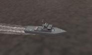 Urfgunboat