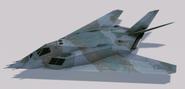 F-117A Event Skin 02 Hangar
