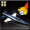 F-20A -Shin Kazama- Icon