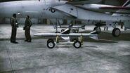 SAAM F-15 SMTD (ACAH)