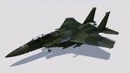 F15E Event Skin 1 Hangar
