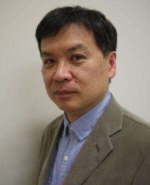 Sunao Katabuchi Portrait