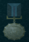 AC5 Bronze Wing Medal