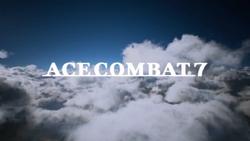 Ace Combat 7 Thumbnail