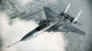 F-15 SMTD (ACAH)