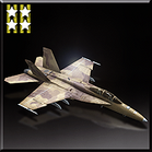 F/A-18F -Beast-