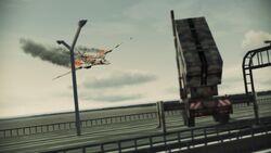 AH Blackjack hitting bridge