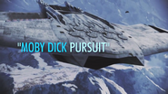 Moby Dick Pursuit