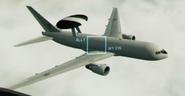 SkyEye E-767 AC7 VR
